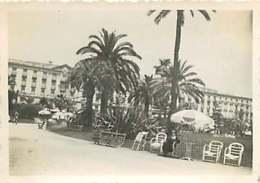 180719D - PHOTO 1935 - 06 NICE Jardin Albert Ier - Parks
