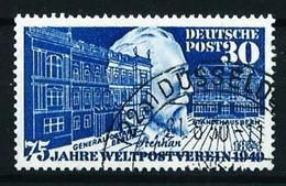 Alemania (Bizona) Nº 82 USADO - American/British Zone