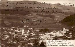 Tamsweg * Poststempel Mauterndorf 5. 6. 1905 - Tamsweg