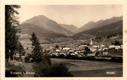 Tamsweg Im Lungau (627/122) * 1912 - Tamsweg