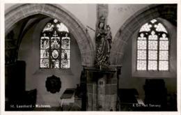 St. Leonhard - Tamsweg - Madonna (63004) - Tamsweg