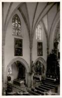 St. Leonhard - Tamsweg - Seitenschiff (63004) - Tamsweg