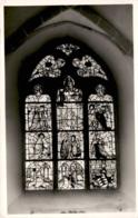 St. Leonhard - Tamsweg - Kirchenfenster - Tamsweg