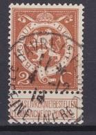 N° 109  LE HAVRE SPECIAL SEINE INFERIEURE - 1912 Pellens