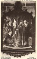 29  - Finistére - Notre Dame De Folgoet - Pelerinage - C 7926 - France