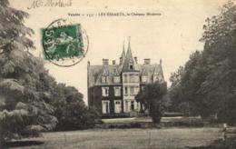 85 - Vendée - Les Essarts - Le Chateau Moderne - C 7944 - Les Essarts