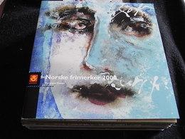 ~~~ Norway Norvege Noorwegen 2000 - Official Year Book Postage Stamps -  ** MNH  ~~~ - Années Complètes