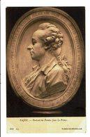 CPA - Carte Postale-Belgique-Musée De Bruxelles :Portrait Du Peintre J. Le Prince  VM4707 - Musées