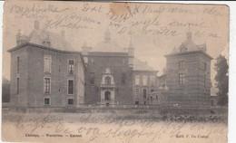 WESTERLO / KASTEEL  1903 - Westerlo