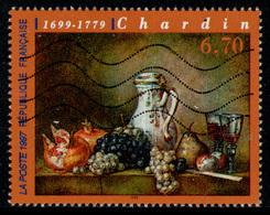 FRANCE 1997 - Set Used - France