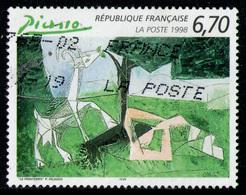 FRANCE 1998 - Set Used - France