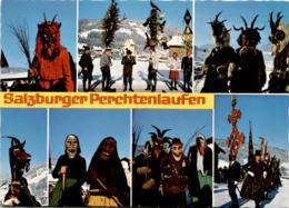 Salzburger Perchtenlaufen - 7 Bilder (9102063) - Tamsweg