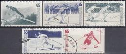 SUECIA 1974 Nº 815/19 USADO - Gebraucht