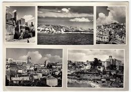 MONTE S. ANGELO - FOGGIA - 1961 - VEDUTE - Foggia