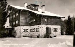 Alpengasthof Prebersee 1510 M, Salzburg (41886) * 19. 3. 1957 - Tamsweg