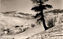 Skiheime Reiteralm U. Karneralm Gegen Schlichernock - Nockgebiet (35710) * 18. 3. 1940 - Österreich