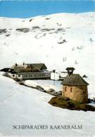 Schiparadies Karneralm (6650) - Österreich