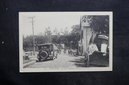 MADAGASCAR - Carte Postale - Tananarive - Le Palais Du 1er Ministre - L 35220 - Madagascar