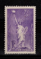 YV 309 N** Statue De La Liberte Cote 25 Euros - Unused Stamps