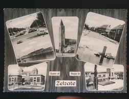 FOTOKAART  ZELZATE - GROETEN UIT - Zelzate