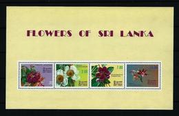 Sri Lanka (Ceilán) Nº HB-17 Nuevo - Sri Lanka (Ceilán) (1948-...)