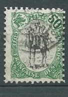 Cote Des Somalis  - Yvert N° 62 Oblitéré    - Ah31032 - Französich-Somaliküste (1894-1967)