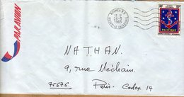Nouvelle-Calédonie - Nouméa - Briefe U. Dokumente