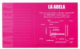 LA ADELA IRENE ARIAS- POSTAL PUBLICIDAD ARGENTINA CIRCA 2000 - LILHU - Otros