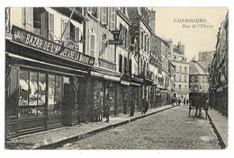 CHERBOURG Rue De L'Union - Cherbourg