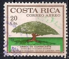 Costa Rica 1972 - Airmail - The 200th Anniversary Of Liberia City - Costa Rica