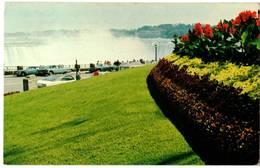 NIAGARA FALLS - ONTARIO  (CANADA) - Niagara Falls