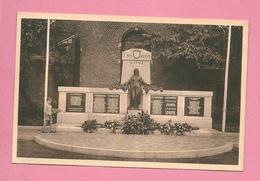 C.P. Kain  = Monument  1914-1918 - Doornik