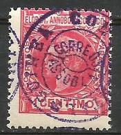 Guinea 42A ** - Guinea Spagnola