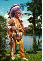 COULOURFUL REGALIA OF THE PAST  - HAMILTON - ONTARIO  (CANADA) - Hamilton