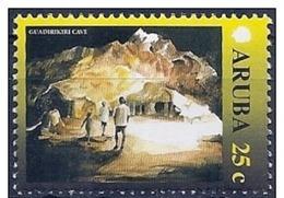 Aruba: Grotta, Cave, Grotte - Géologie