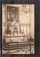 Zepperen / Autaar Der H. Genoveva / ( + Fr. ) / Préaux - Sint-Truiden
