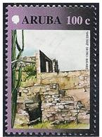 Aruba: Antica Miniera D'oro, Ancient Gold Mine, Ancienne Mine D'or - Minerali