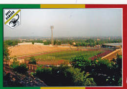 CARTE DE STADE DE.BAMAKO   MALI  STADE OMNISPORTS MODIBO KEITA  # SM. 080 - Voetbal