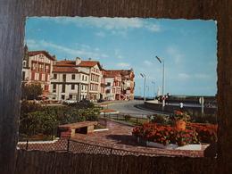 L22/350 CIBOURE - Le Carrefour - Ciboure
