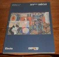 Livre Soldé. Exposition Universelle Séville 1992. - Art