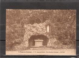 5.Zepperen ( Limburg )  - P.P. Assumptionisten - Sint Aloysius Alumnaat - De Grot - Sint-Truiden