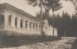 Romania - Reghin - Foto Heiter - Romania