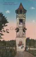 Germany - Bad Schwartau - Friederich August Warte - Bad Schwartau