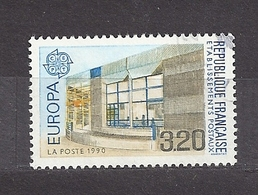 France Frankreich 2771 Yt 2643 Europa CEPT. C.E.P.T - Post Building Modern: Cerizay. C3 - France
