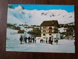 L22/356  St Saint SORLIN D'ARVES - L'école De Skis , Les Débuts - France