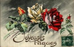 Bergeret 229, IRN Pâques Roses - Bergeret