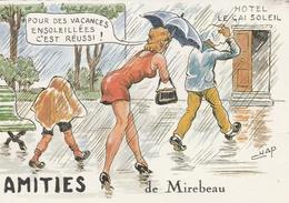 MIREBEAU - Mirebeau