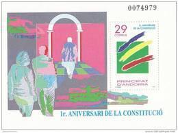 Andorra Española Nº 241 - Andorra Española