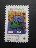 FRANCE Autoadhésif N°238 Oblitéré - France