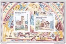Andorra Española Nº 379 - Ongebruikt